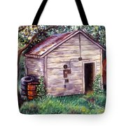Chester's Treasures Tote Bag