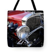 Chevrolet 1932 Deluxe Coupe Tote Bag