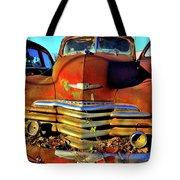Chevrolet Truck 1 Tote Bag