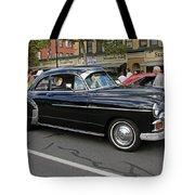 Chevy 1950 Tote Bag