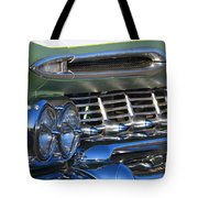 Chevy Low And Slow Tote Bag