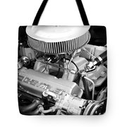 Chevy Power Tote Bag