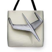 Chevysonic Tote Bag