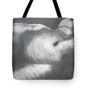 Chiaroscuro - Torso Tote Bag
