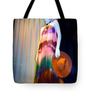 Chic Cherie Tote Bag