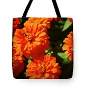 Chicago 2621 Tote Bag