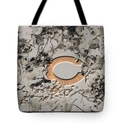 Chicago Bears B2 Tote Bag