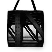 Chicago Bridge Tote Bag