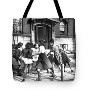 Chicago, Illinois, 1941 Tote Bag