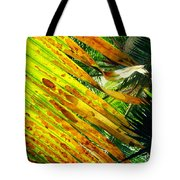 Chicago Palm House Tote Bag