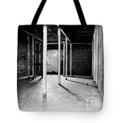 Chicago Pile-1, 1942 Tote Bag