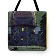 Chicago Poster, 1925 Tote Bag by Granger