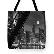 Chicago Pride Of Illinois Tote Bag