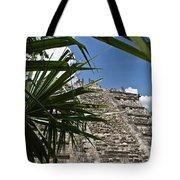 Chichen Itza 2 Tote Bag