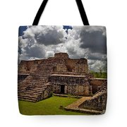 Chichen Itza 2 Tote Bag