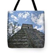 Chichen Itza 6 Tote Bag