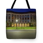 Chichester Science Center Tote Bag