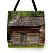 Chickamauga No 5 Tote Bag