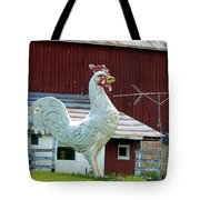 Chicken Anyone? Tote Bag