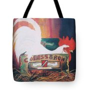 Chicken Little Tote Bag
