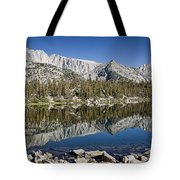 Chickenfoot Lake Tote Bag