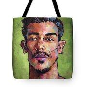 Chico Tote Bag