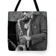 Chico Freeman, 2018 Tote Bag