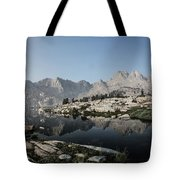 Chief Lake Tote Bag