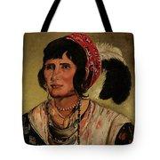 Chief Osceola Tote Bag