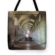 Chiesa Dei Santi Anastasio E Vincenzo Tote Bag