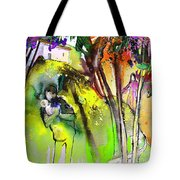 Child Kidnapping In Garrucha Part 2 Tote Bag