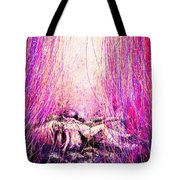 Child Of God Tote Bag