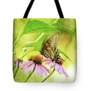 Child Of Sun And Summer Tote Bag