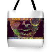 Child Of The Universe 2 Tote Bag