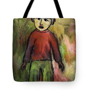 Child Tote Bag