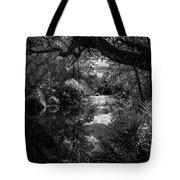 Childhood Creek Tote Bag