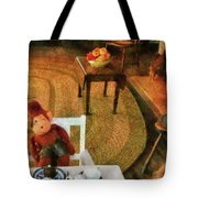 Children - Toys - The Tea Party Tote Bag