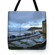 Children's Play Area, Berystwyth. Tote Bag