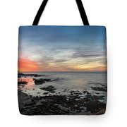 Children's Pool At La Jolla Cove  Tote Bag