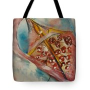 Childrens Top Tote Bag by Gregory Dallum