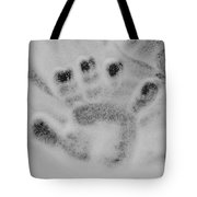Childs Hand Tote Bag