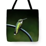 Chillaxin Tote Bag