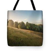 Chiloe Island Tote Bag