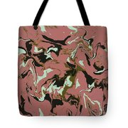 Chimerical Hallucination - Sd100 Tote Bag