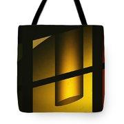 Chiming Lights Tote Bag