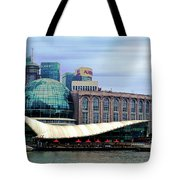 China 35 Tote Bag