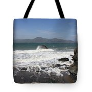 China Beach  Tote Bag