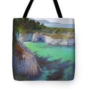 China Cove Tote Bag