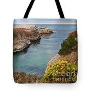 China Cove Tote Bag by Yair Karelic