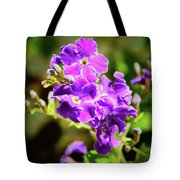 China Girl Tote Bag